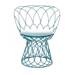 chaise de jardin re trouv emu patricia urquiola sabz. Black Bedroom Furniture Sets. Home Design Ideas