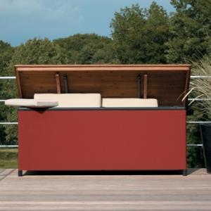 Coffre rangement exterieur etanche conceptions de maison - Coffre de rangement exterieur etanche ...