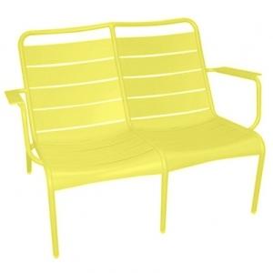 fauteuil de jardin duo luxembourg frdric sofia