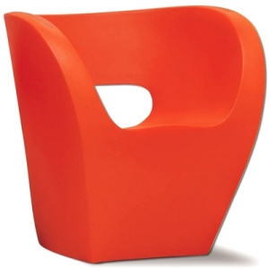 fauteuil little albert moroso ron arad sabz. Black Bedroom Furniture Sets. Home Design Ideas