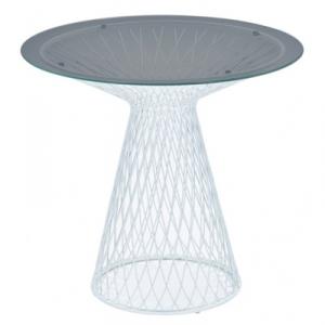gu ridon de jardin heaven emu jean marie massaud sabz. Black Bedroom Furniture Sets. Home Design Ideas