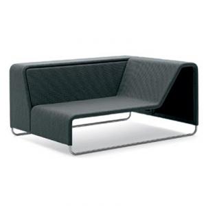 m ridienne accoudoir droit island paola lenti. Black Bedroom Furniture Sets. Home Design Ideas