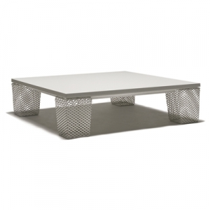 table basse de jardin métal - Ivy, Emu, Paola Navone - sabz