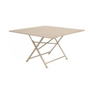 table de jardin pliante - Cargo, Fermob - sabz