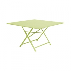 Table de jardin pliante cargo fermob sabz for Table de jardin pliante