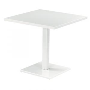 table de jardin carrée - Round 70, Emu, Christophe Pillet - sabz