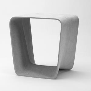 tabouret ecal eternit nicolas le moigne sabz. Black Bedroom Furniture Sets. Home Design Ideas