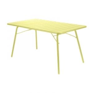 table de jardin pliante alin a. Black Bedroom Furniture Sets. Home Design Ideas