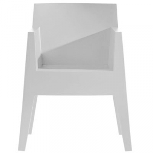 fauteuil - Toy Philippe Starck