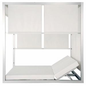 lit d 39 ext rieur day bed gandia blasco jos a gandia. Black Bedroom Furniture Sets. Home Design Ideas