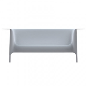 Canap out in driade philippe starck sabz for Canape exterieur starck