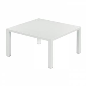 table basse de jardin carrée - Round, Emu, Christophe Pillet - sabz