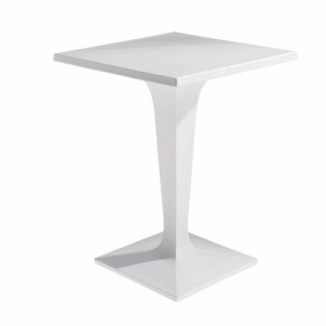 Table toy driade philippe starck sabz for Table exterieur starck