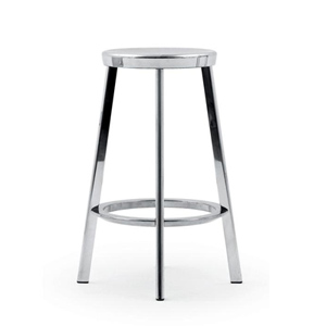 tabouret haut d j vu h 66 cm magis naoto fukasawa sabz. Black Bedroom Furniture Sets. Home Design Ideas