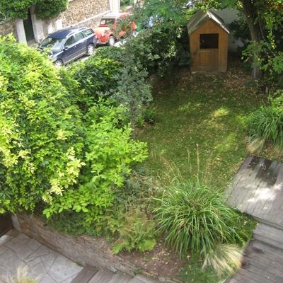 Am nagement de jardin et jardin design des id es pour le fr 39 o 39 blog - Mobilier jardin fly paris ...