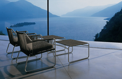 Roda - meubles de jardin contemporains - mobilier outdoor - sabz
