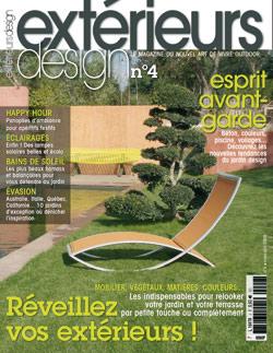 Newsletter avril 2008 sabz for Architecture a vivre magazine