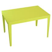 table rectangulaire - Zef Matière Grise